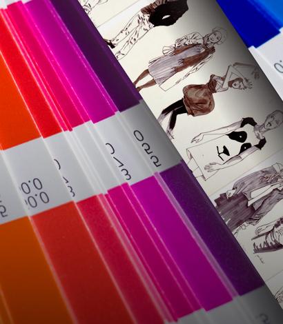 Colorimetría – Sistema de las 12 Estaciones