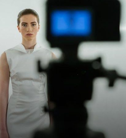 Taller de Fashion Film