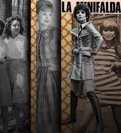 Seminario Historia de la Moda en Argentina – 1 DÍA
